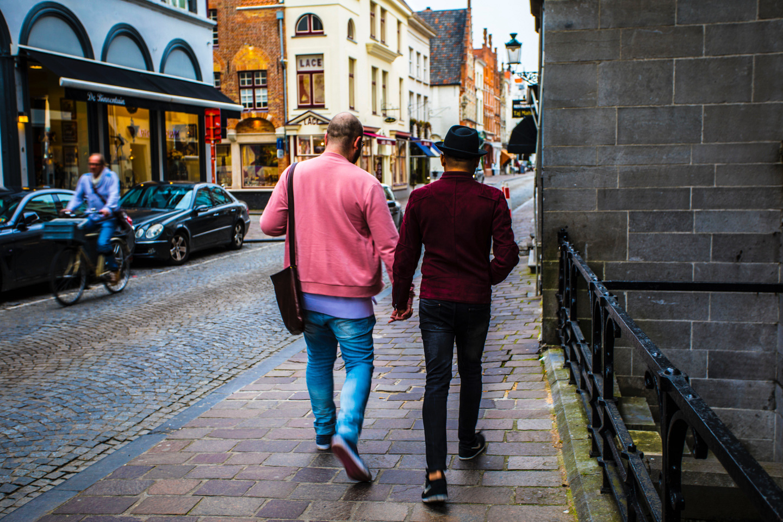 Belgium's Most Romantic Cities Animesh Bhargava Fn3Jowkuzkc Unsplash
