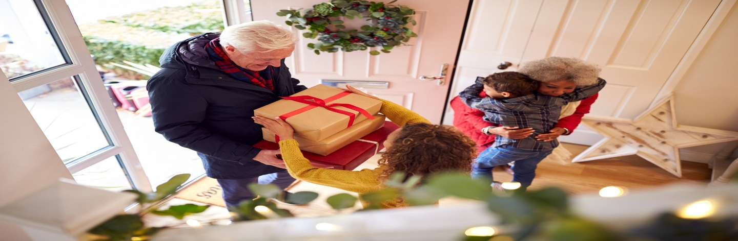 Driving Home For Christmas Car Packing Tips Hero Shutterstock 1525248767