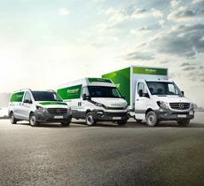 Location De Voiture Et Utilitaire Europcar France - Location porte voiture europcar
