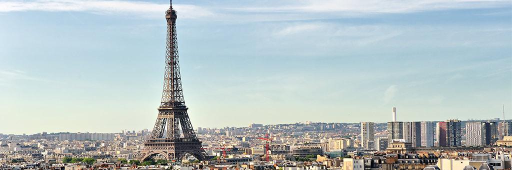 Location de voiture paris france europcar - Location voiture porte de saint cloud ...