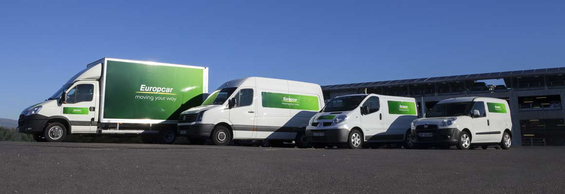 location de camion france europcar. Black Bedroom Furniture Sets. Home Design Ideas