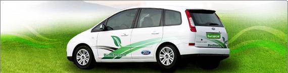 Location de voiture europcar